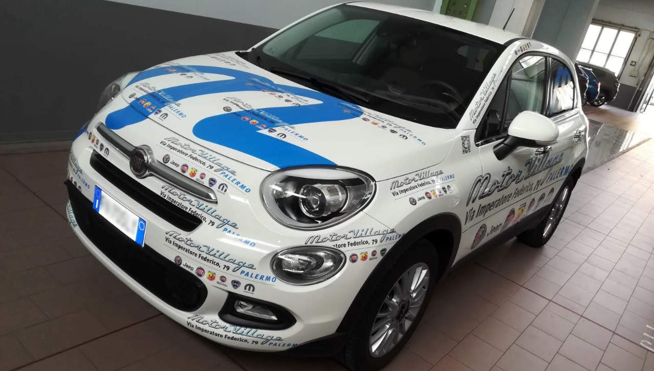 foto di Car Wrapping a Palermo