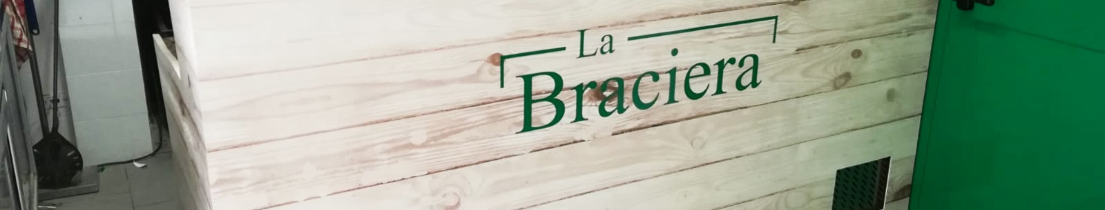 La Braciera