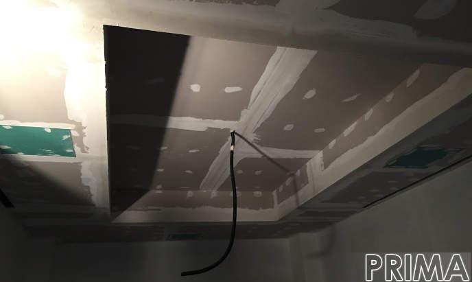 rivestimento soffitto agenzia a palermo