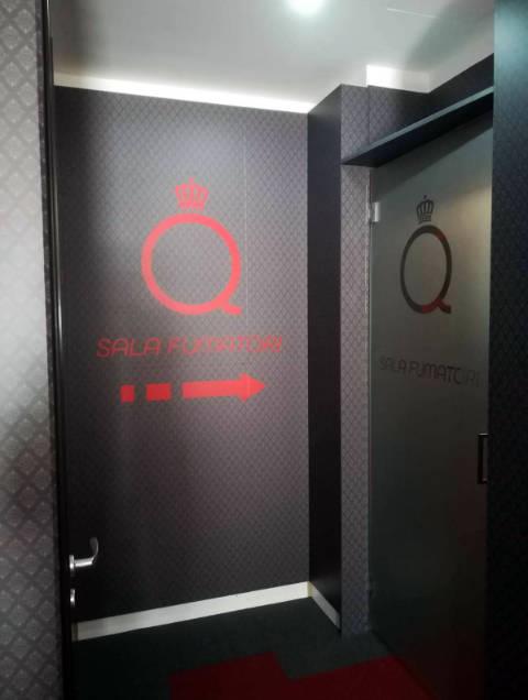 interno agenzia qwin
