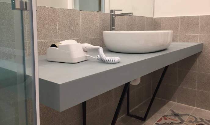 rivestimento lavabo a Palermo