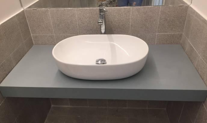 rivestimento lavabo Palermo